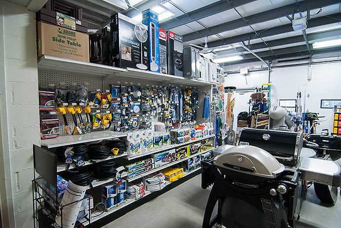 Door County Marine, Boating and RV Supplies in Egg Harbor, WI